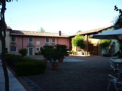 Image 4 | 9 bedroom villa for sale with 4 hectares of land, Verona, Veneto 199206