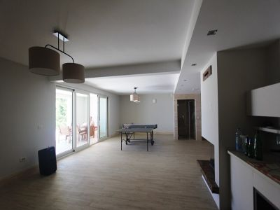 Image 12 | 4 bedroom villa for sale with 860m2 of land, Blizikuce, Budva, Coastal Montenegro 199760