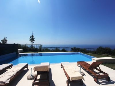 Image 7 | 4 bedroom villa for sale with 860m2 of land, Blizikuce, Budva, Coastal Montenegro 199760