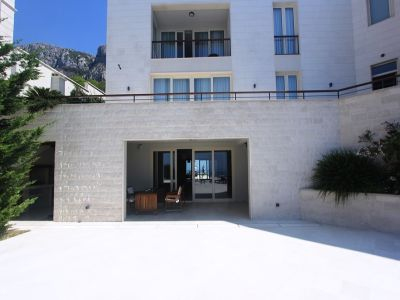 Image 8 | 4 bedroom villa for sale with 860m2 of land, Blizikuce, Budva, Coastal Montenegro 199760