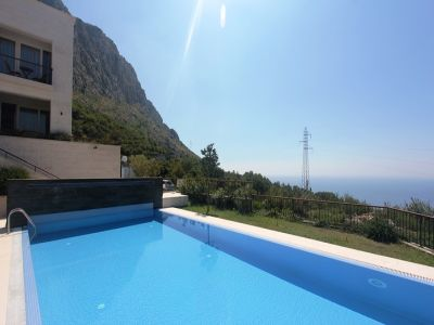 Image 9 | 4 bedroom villa for sale with 860m2 of land, Blizikuce, Budva, Coastal Montenegro 199760
