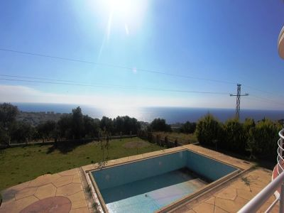 Image 19 | 6 bedroom house for sale with 0.22 hectares of land, Dobra Voda, Bar, Coastal Montenegro 199761