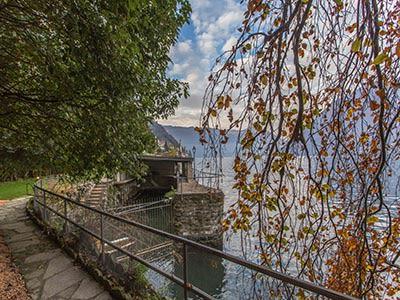 Image 2   5 bedroom villa for sale with 0.28 hectares of land, Brienno, Como, Lake Como 199892