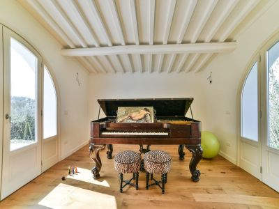 Image 13 | 6 bedroom house for sale with 2 hectares of land, Bagno a Ripoli, Florence, Chianti 200148