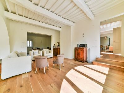 Image 15 | 6 bedroom house for sale with 2 hectares of land, Bagno a Ripoli, Florence, Chianti 200148