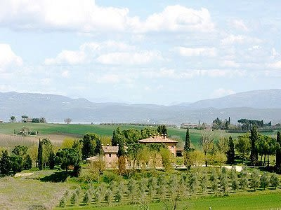 Image 3 | 10 bedroom manor house for sale with 3 hectares of land, Chiusi, Siena, Chianti 200150