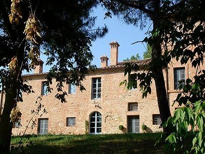 Image 4 | 10 bedroom manor house for sale with 3 hectares of land, Chiusi, Siena, Chianti 200150