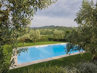 Image 3 | 6 bedroom villa for sale with 11 hectares of land, Florence, Chianti 200169
