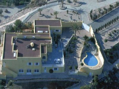 Image 3 | 5 bedroom villa for sale, Mojacar, Almeria Costa Almeria, Andalucia 200242