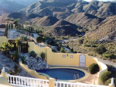 Image 4 | 5 bedroom villa for sale, Mojacar, Almeria Costa Almeria, Andalucia 200242