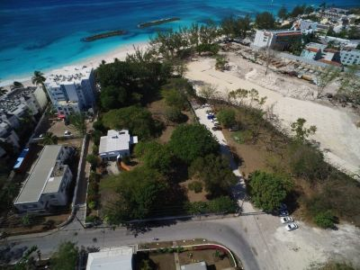 Image 7 | 3 bedroom plot of land for sale with 0.93 hectares of land, Maxwell Coast Road, Christ Church 200257