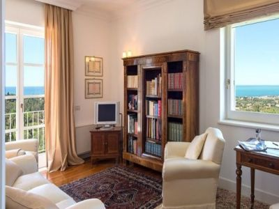 Image 16 | 6 bedroom villa for sale with 820m2 of land, Livorno, Tuscany 200328