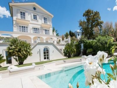 Image 2 | 6 bedroom villa for sale with 820m2 of land, Livorno, Tuscany 200328