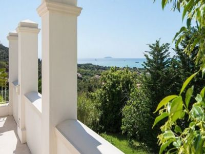 Image 6 | 6 bedroom villa for sale with 820m2 of land, Livorno, Tuscany 200328