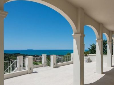 Image 7 | 6 bedroom villa for sale with 820m2 of land, Livorno, Tuscany 200328