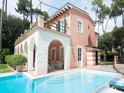 Image 3 | 4 bedroom villa for sale with 0.22 hectares of land, Forte dei Marmi, Lucca, Tuscany 200387