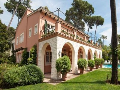 Image 6 | 4 bedroom villa for sale with 0.22 hectares of land, Forte dei Marmi, Lucca, Tuscany 200387