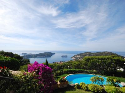 Image 1 | 4 bedroom apartment for sale, Mont Boron, Nice, French Riviera 200558