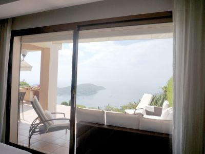 Image 2 | 4 bedroom apartment for sale, Mont Boron, Nice, French Riviera 200558