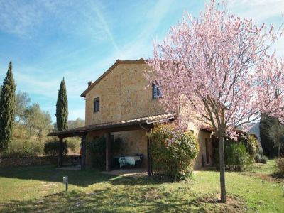 Image 5 | 2 bedroom house for sale with 150m2 of land, Castelfalfi, Florence, Chianti 200969