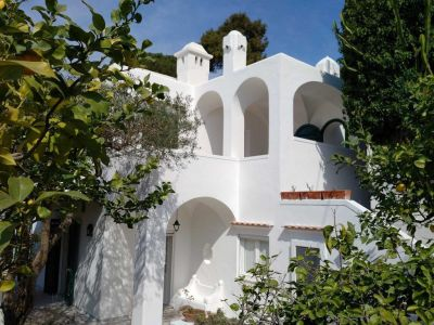 Image 1 | 5 bedroom villa for sale with 300m2 of land, Capri, Italian Islands 200981