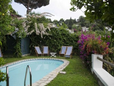 Image 2 | 5 bedroom villa for sale with 300m2 of land, Capri, Italian Islands 200981