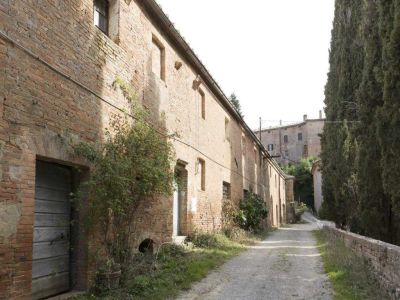 Image 32 | 20 bedroom manor house for sale with 260 hectares of land, Montalcino, Siena, Tuscany 200988