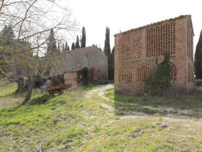 Image 33 | 20 bedroom manor house for sale with 1 hectares of land, Montalcino, Siena, Tuscany 200988