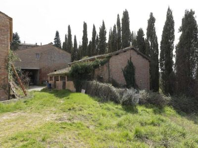 Image 34 | 20 bedroom manor house for sale with 1 hectares of land, Montalcino, Siena, Tuscany 200988