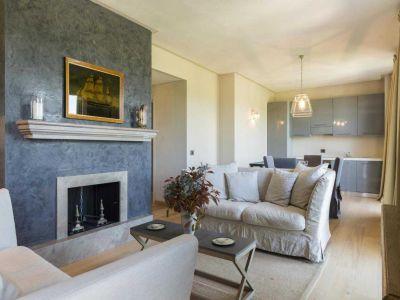 Image 13 | 2 bedroom apartment for sale, San Casciano dei Bagni, Siena, Tuscany 200997