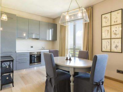 Image 14 | 2 bedroom apartment for sale, San Casciano dei Bagni, Siena, Tuscany 200997