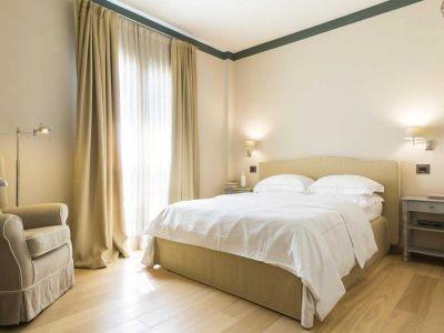 Image 15 | 2 bedroom apartment for sale, San Casciano dei Bagni, Siena, Tuscany 200997