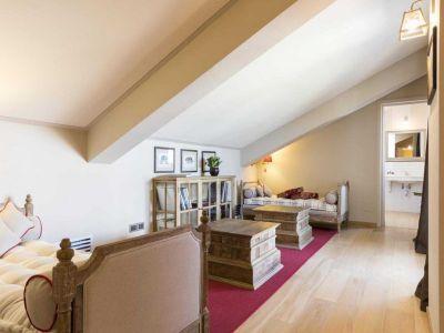 Image 17 | 2 bedroom apartment for sale, San Casciano dei Bagni, Siena, Tuscany 200997