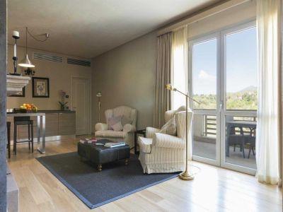 Image 19 | 2 bedroom apartment for sale, San Casciano dei Bagni, Siena, Tuscany 200997