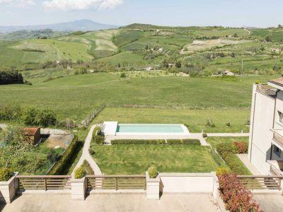 Image 6 | 2 bedroom apartment for sale, San Casciano dei Bagni, Siena, Tuscany 200997