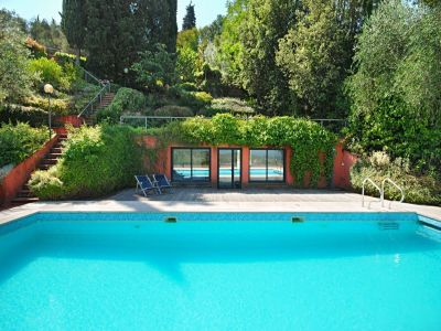 Image 13 | 6 bedroom villa for sale with 2.6 hectares of land, Florence, Chianti 201026