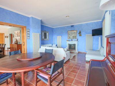Image 15 | 7 bedroom villa for sale with 1.55 hectares of land, Cala Llenya, Eastern Ibiza, Ibiza 201077