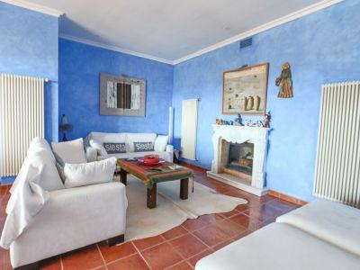 Image 4 | 7 bedroom villa for sale with 1.55 hectares of land, Cala Llenya, Eastern Ibiza, Ibiza 201077