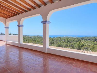 Image 6 | 7 bedroom villa for sale with 1.55 hectares of land, Cala Llenya, Eastern Ibiza, Ibiza 201077