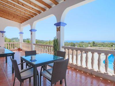 Image 9 | 7 bedroom villa for sale with 1.55 hectares of land, Cala Llenya, Eastern Ibiza, Ibiza 201077