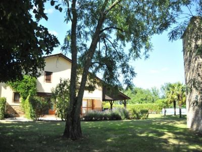 Image 5 | 9 bedroom farmhouse for sale with 14 hectares of land, Salvagnac, Tarn , Midi-Pyrenees 201080