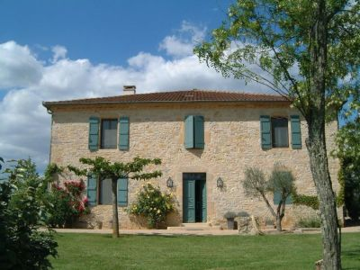 Image 6 | 9 bedroom farmhouse for sale with 14 hectares of land, Salvagnac, Tarn , Midi-Pyrenees 201080
