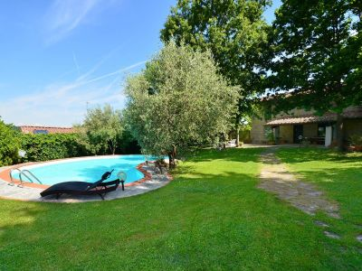 Image 11 | 3 bedroom villa for sale with 1 hectares of land, Florence, Chianti 201187