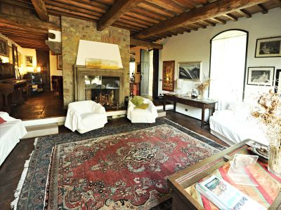 Image 14 | 3 bedroom villa for sale with 1 hectares of land, Florence, Chianti 201187