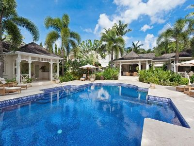 Image 1 | 4 bedroom villa for sale with 0.54 hectares of land, Sandy Lane, Saint James 201211