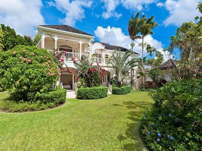 Image 2 | 4 bedroom villa for sale with 0.54 hectares of land, Sandy Lane, Saint James 201211