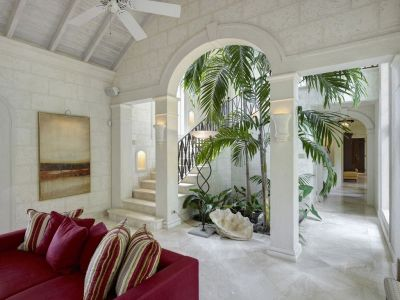 Image 6 | 4 bedroom villa for sale with 0.54 hectares of land, Sandy Lane, Saint James 201211