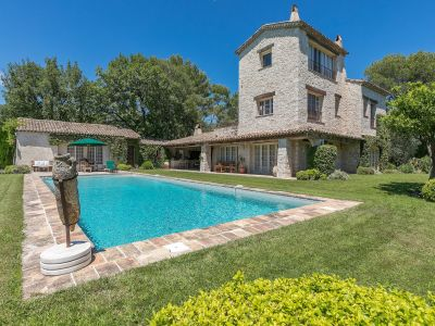 Image 1 | 8 bedroom villa for sale with 0.57 hectares of land, La Colle Sur Loup, Alpes-Maritimes 6, French Riviera 201349