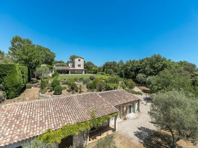 Image 3 | 8 bedroom villa for sale with 0.57 hectares of land, La Colle Sur Loup, Alpes-Maritimes 6, French Riviera 201349