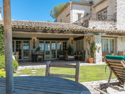 Image 9 | 8 bedroom villa for sale with 0.57 hectares of land, La Colle Sur Loup, Alpes-Maritimes 6, French Riviera 201349